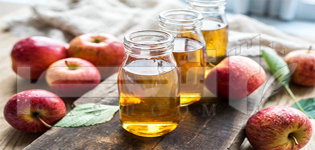 خل التفاح هو أفضل ما يحتاجه جسمك