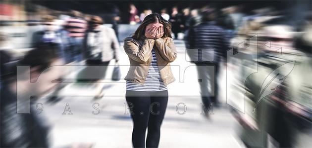 نوبات الهلع ( بانك أتاك) أعراضها وعلاجها وكيفية السيطرة عليها