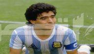 دييغو ارماندو مارادونا وأبرز المحطات قصة جنون لا تنتهي من هدف يد الرب إلى تعاطي الكوكايين