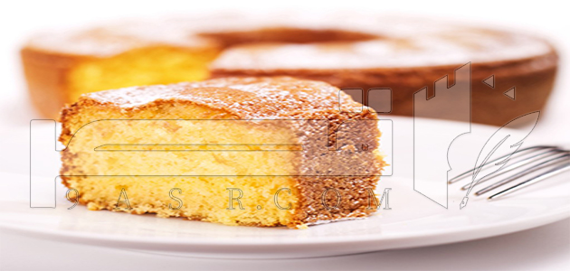 طريقة عمل الكيكة في الخلاط سهلة وسريعة ولذيذة