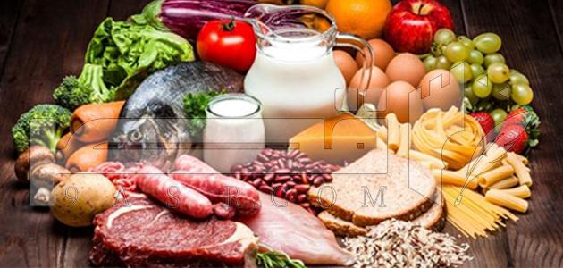 الغذاء هو طريقك للتخلص من مرض فقر الدم